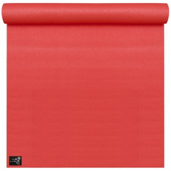 Yogamatte yogimat® basic XXL fire red