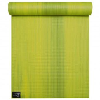 Yoga mat 'Elements' Jagad green