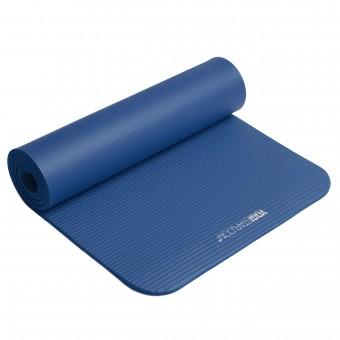 Fitness mat gym - 10 mm blue