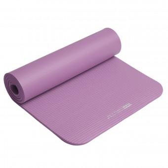 Fitnessmatte yogimat® gym - 10 mm violet