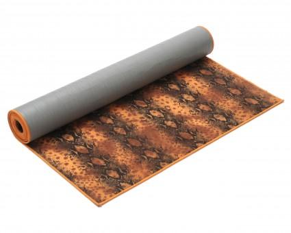 Yogamatte yogimat® hot yoga - wild Anaconda Print