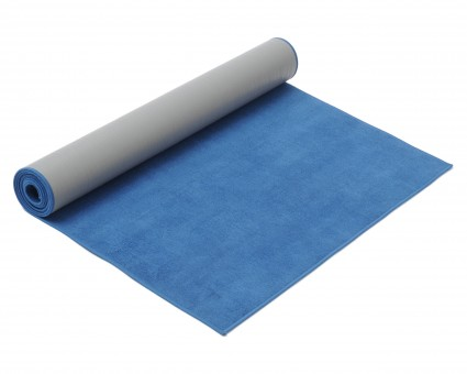 Yogamatte yogimat® hot yoga blue