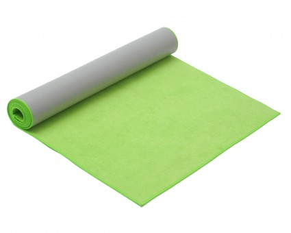 Yogamatte yogimat® hot yoga green