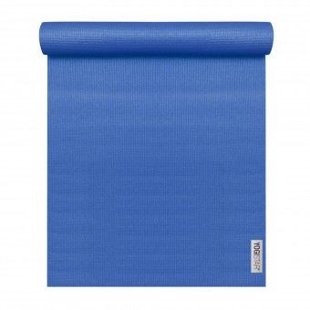 Yogamatte yogimat® kids - für Kinder blue