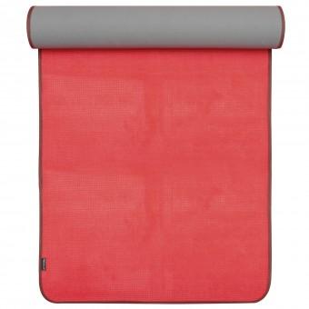 Yogamatte yogimat® light red