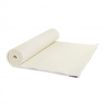 Yogamatte yogimat® natur - Schurwolle 75 cm x 165 cm