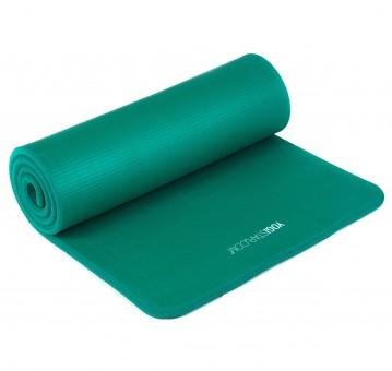 Pilatesmatte yogimat® pilates - basic green