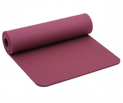 Pilatesmatte yogimat® pilates - pro bordeaux