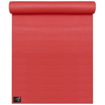 Yogamatte yogimat® plus fire red