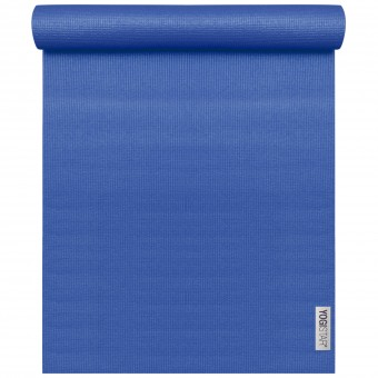 Yogamatte yogimat® plus royal blue