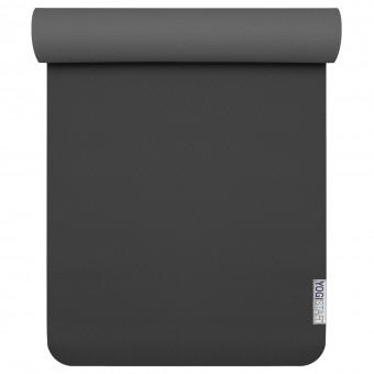 Yoga mat 'Pro' black/anthracite