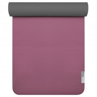 Yogamatte yogimat® pro bordeaux/anthracite