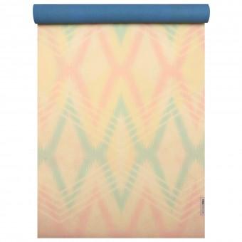 Yogamatte yogimat® pure eco - art collection aztec carpet