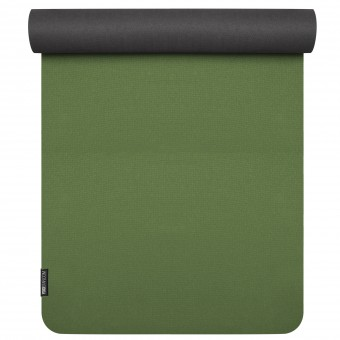 Yogamatte yogimat® pure eco green/anthracite