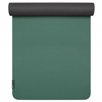 Yogamatte yogimat® pure eco petrol/black