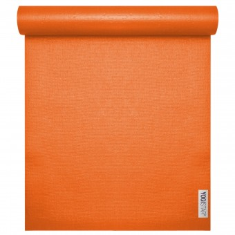 Yogamatte yogimat® studio shiny-orange