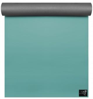 Yogamatte yogimat® ultra grip lagune green/anthracite