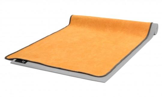 Yogatuch yogitowel® mango