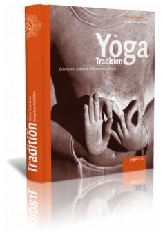 Die Yoga Tradition von Georg Feuerstein