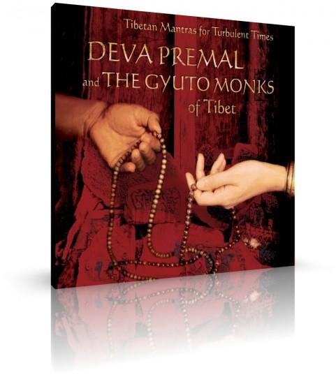 Tibetan Mantras for Turbulent Times von Deva Premal (CD)
