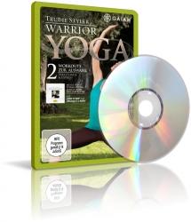 Trudie Styler Warrior Yoga von GAIAM (DVD)
