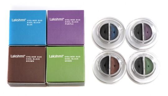 Lakshmi - Eyeliner Duo