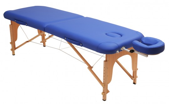 Massage table - basic