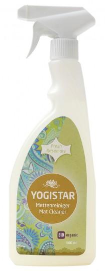 Bio Yoga mat cleaner - fresh rosmary - 500 ml