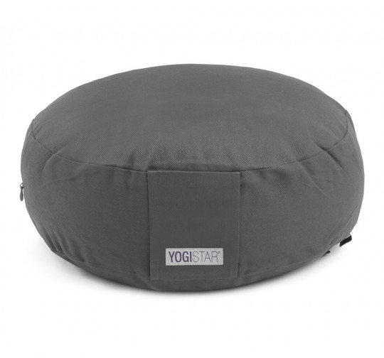 Meditation cushion - round