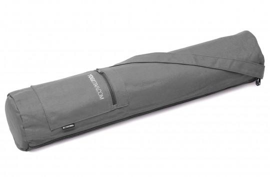 Yogatasche yogibag® basic - zip - cotton - 65 cm