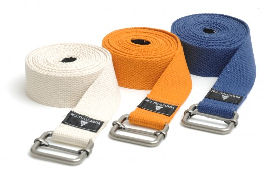 Yoga belt 'yogibelt' 260D