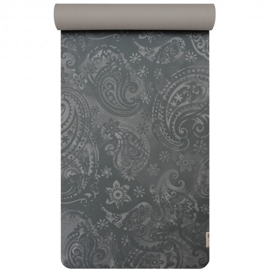 Yogamatte yogimat® pro - ultra grip - art collection - paisley