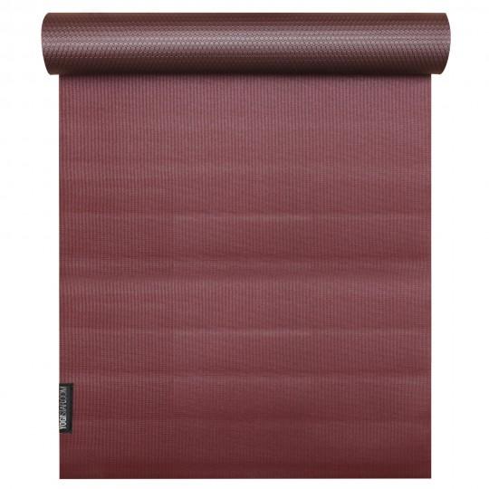 Yogamatte yogimat® stira light - bordeaux