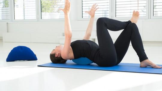 Yogablock yogiblock® egg