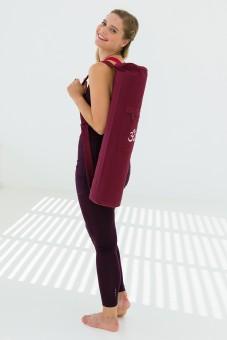 cotton Yogatasche yogibag® basic 65 cm art collection spiral zip