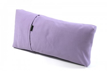 TriYoga cushion, small lilac