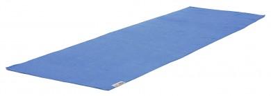 Yogatuch yogitowel de luxe blue
