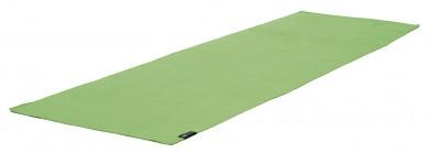 Yogatuch yogitowel de luxe green