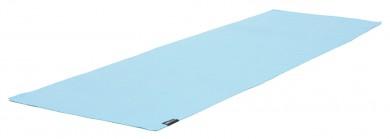 Yogatuch yogitowel de luxe light blue