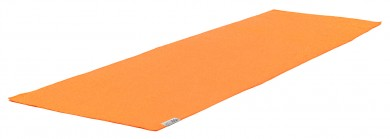 Yogatuch yogitowel de luxe orange