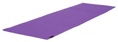 Yogatuch yogitowel de luxe violet