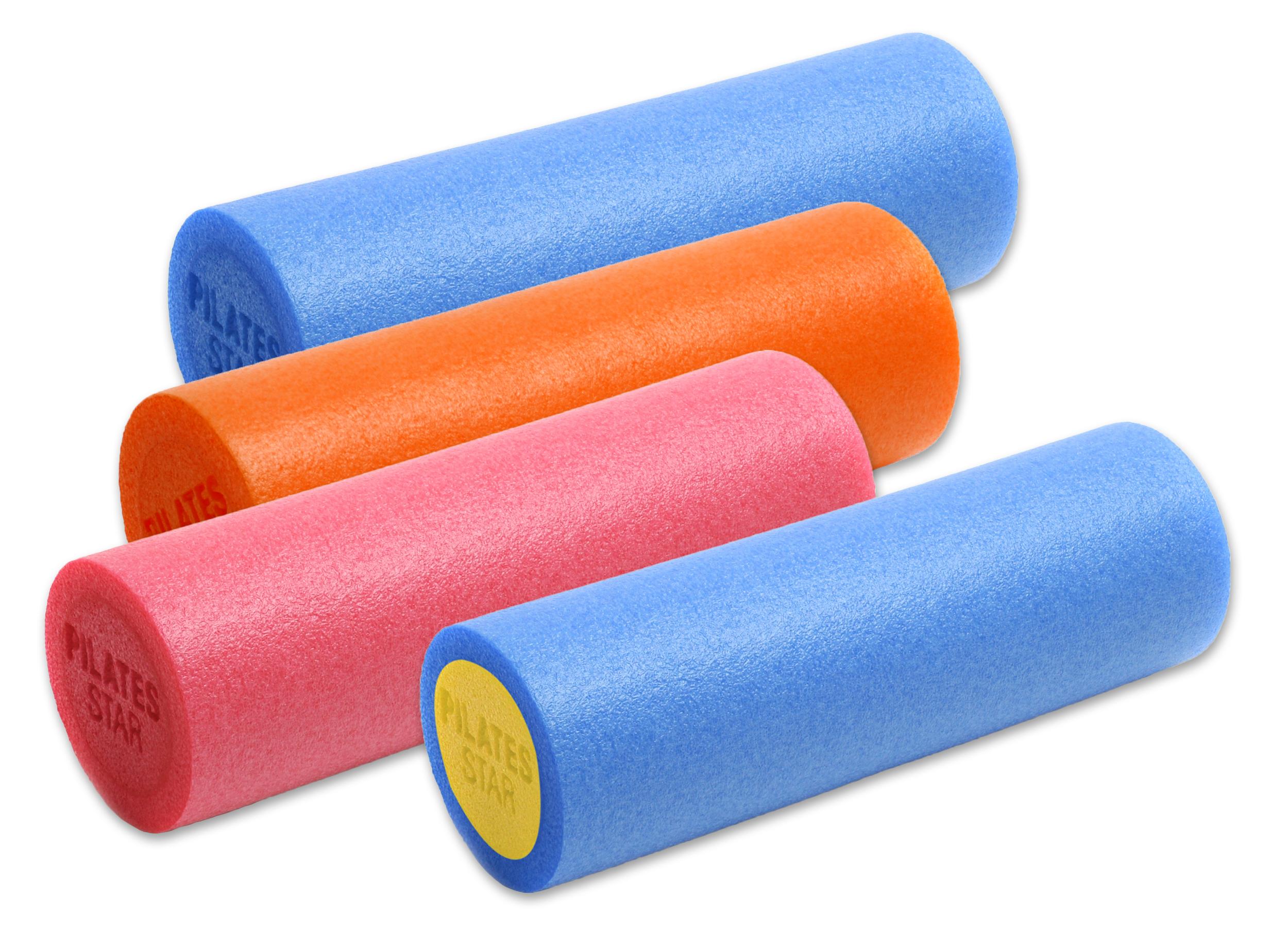 Faszienrolle / Pilatesrolle - 45cm