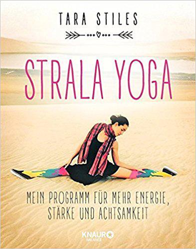 Strala Yoga von Tara Stiles