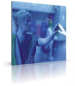 Through these eyes von Bliss (CD)