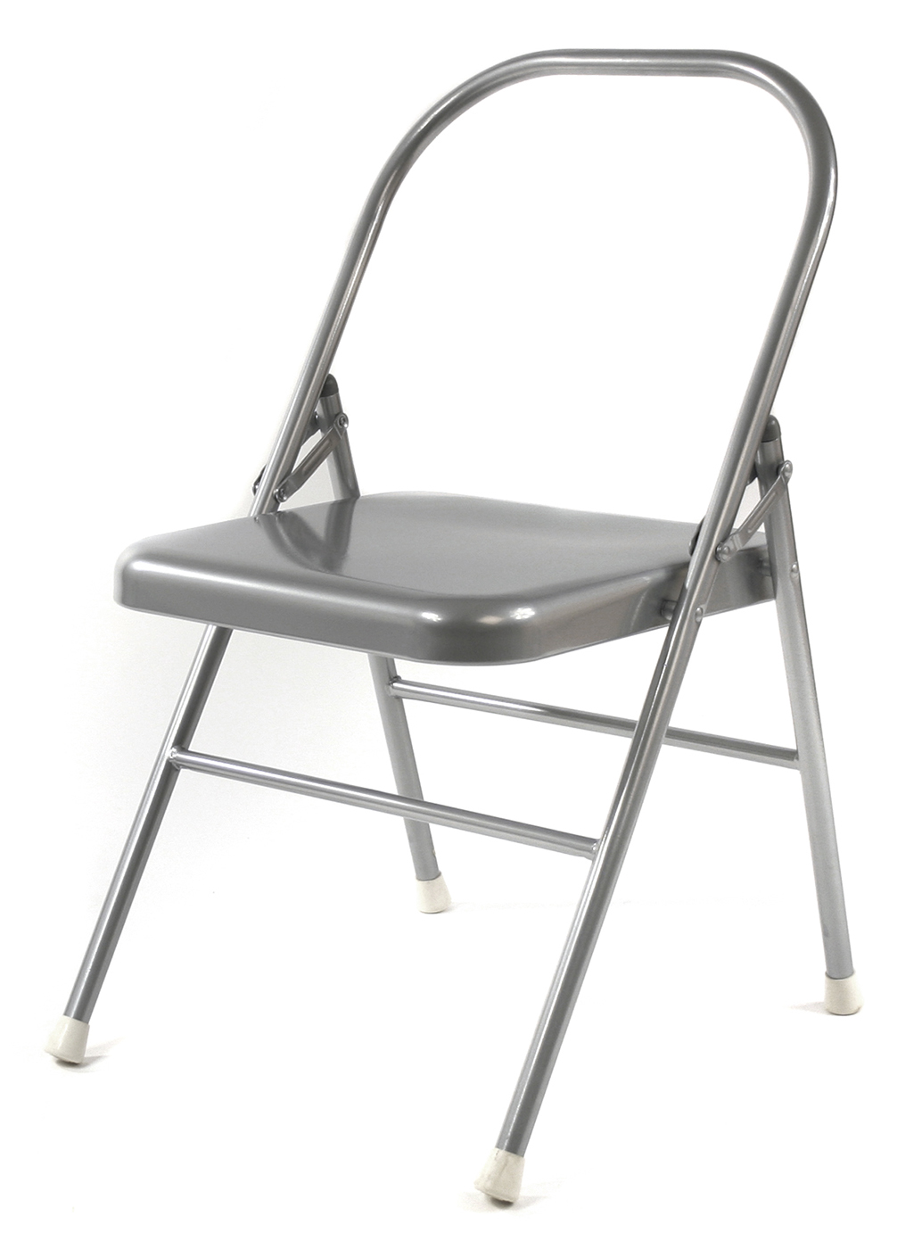 Yoga Chair Silver Grey Online At YOGISTAR