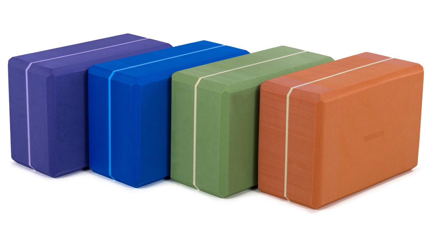 Yoga Block Yogiblock Super Size Buy Online At Yogistar