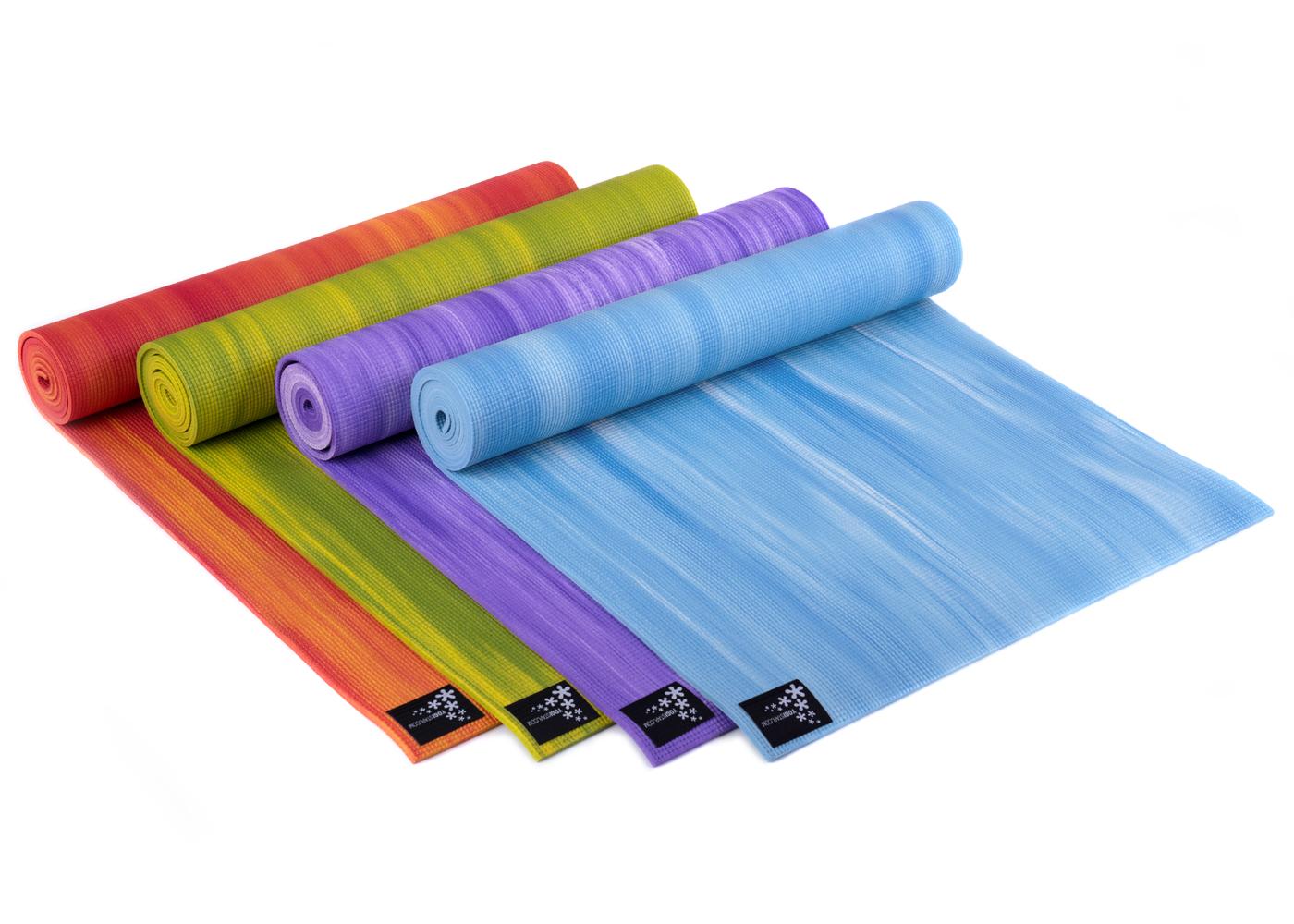 Yoga mat 'Elements' buy online at YOGISTAR.COM | Yoga