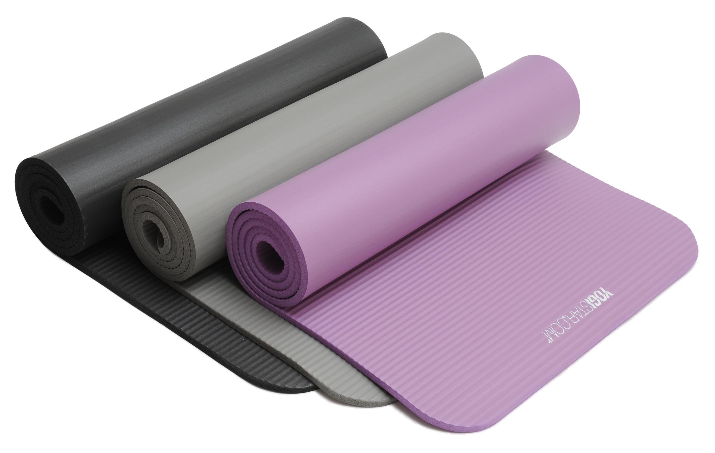 Fitness mat gym – 10 mm