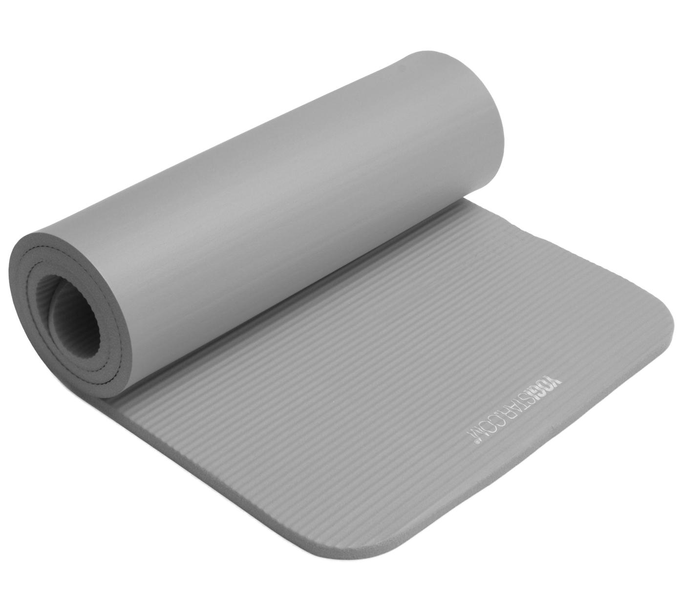 Fitness Mat Gym – 15 Mm Buy Online At YOGISTAR.COM