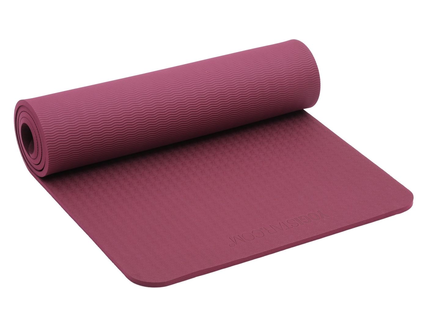 Pilates Mat Pro Buy Online At Yogistar Com Yoga